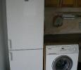 Хладилник, фризер и пералня
