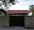 входна врата (порта)