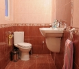 тоалетна и баня стая № 2