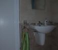 тоалетна и баня към стая №3