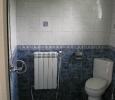 тоалетна и баня към стая № 4